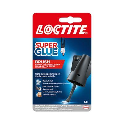 Loctite Super Glue Brush