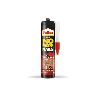 No More Nails All Materials High Tack