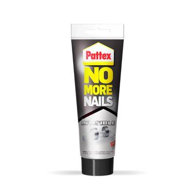 Pattex No More Nails Invisible
