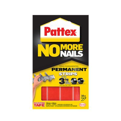Pattex Mounting Tapes