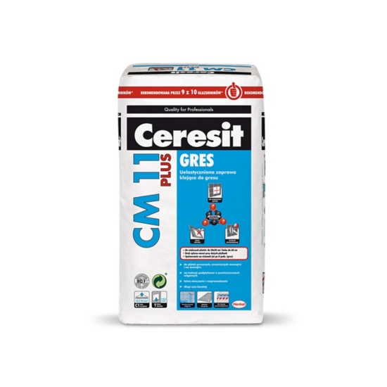CM 11 PLUS »GRES«