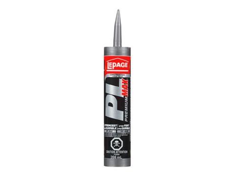 PL® Premium® Max Construction Adhesive