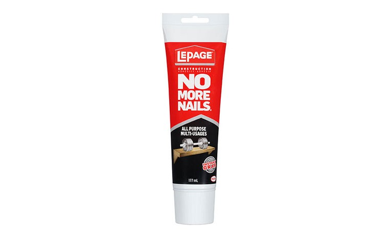 No More Nails® All-Purpose Construction Adhesive