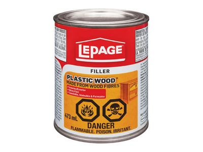 Plastic Wood®