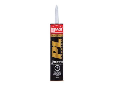 PL® Premium® Adhésif polyuréthane pour la construction