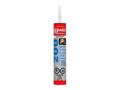PL® 200 Drywall Construction Adhesive