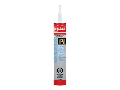 PL® 300 Adhésif pour panneaux isolants