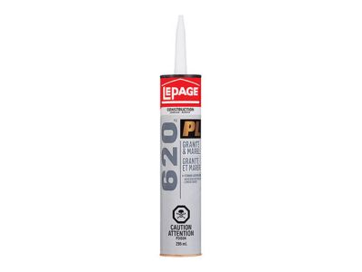 PL® 620™ Granite & Marble Construction Adhesive