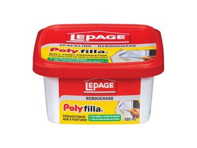 Polyfilla® Préparation de Mur à Peinturer
