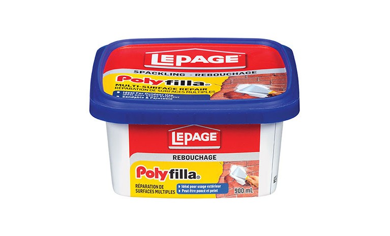 Polyfilla® Réparation de Surface Multiples