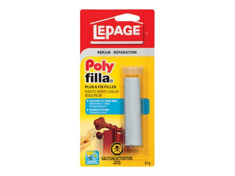 Polyfilla® Plug and Fix Filler