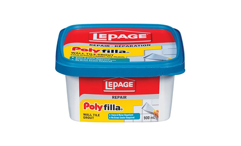 LePage Polyfilla® Wall Tile Grout