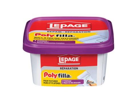 Polyfilla® Pour Texturer Murs et Plafonds