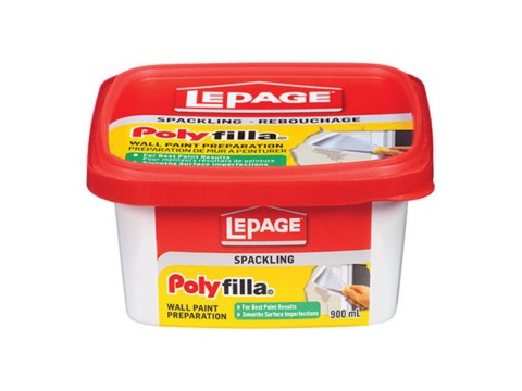 Polyfilla®  Wall Paint Preparation