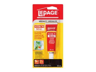 Stik'N Seal™ Extreme Repair Adhesive