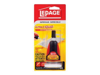Super Colle Ultra Liquide™ Control®
