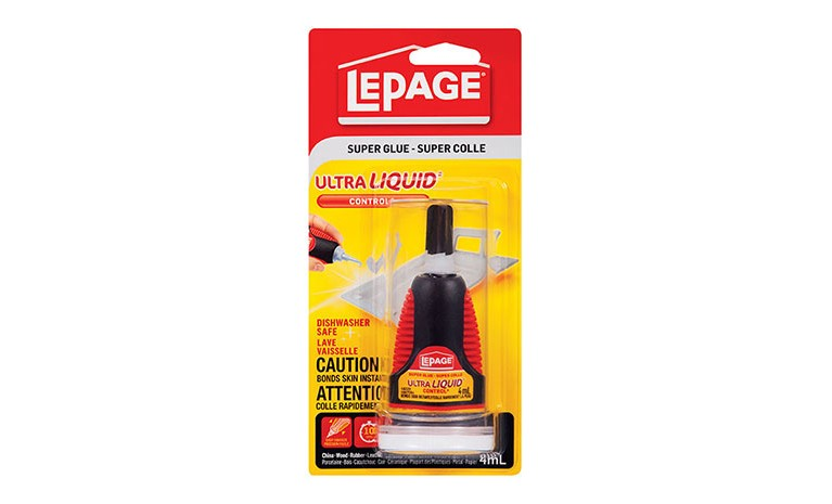 Super Glue Ultra Liquid™ Control®