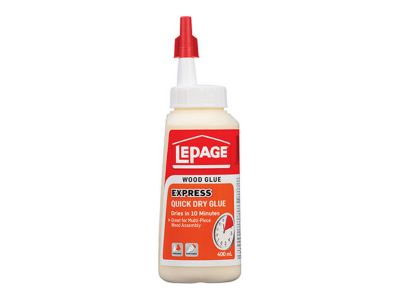 Express Quick Dry Wood Glue