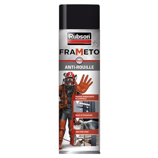 Frameto Spray Anti Rouille