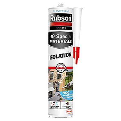 Mastic Isolation