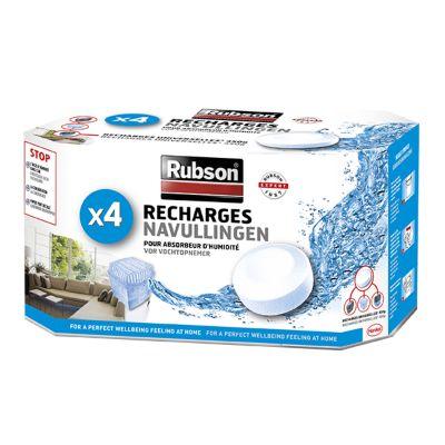 Appareil Basic 20m² - Recharges