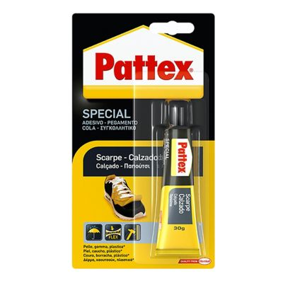 Pattex Speciale Scarpe
