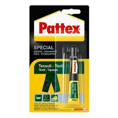 Pattex Speciale Tessuti