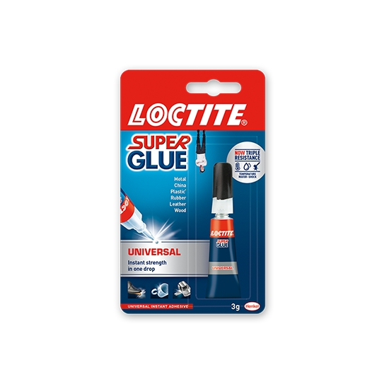 Super Glue Liquid Universal