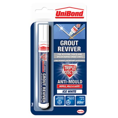 Grout Reviver Pen