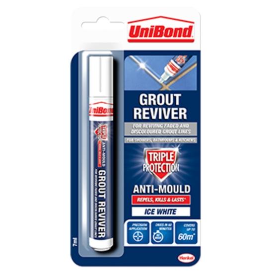 Grout Reviver Pen