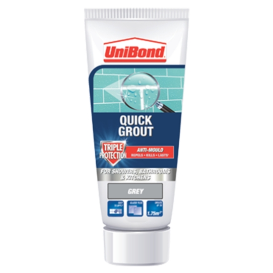 Quick Grout Tube Triple Protection