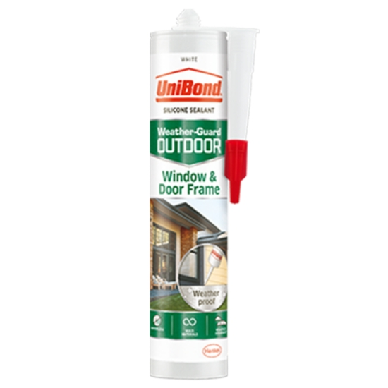 Window Amp Door Frame Sealant