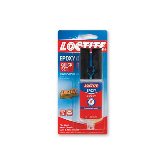 Loctite® Epoxy Quick Set™