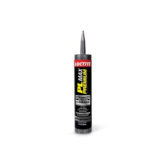 Loctite PL® PREMIUM MAX Construction Adhesive