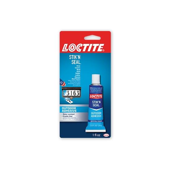Loctite® Stik'n Seal® Outdoor Adhesive