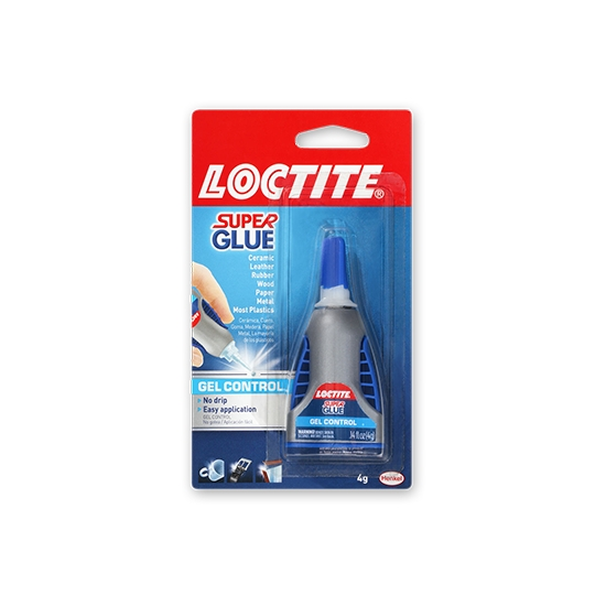 Loctite® Super Glue Gel Control™