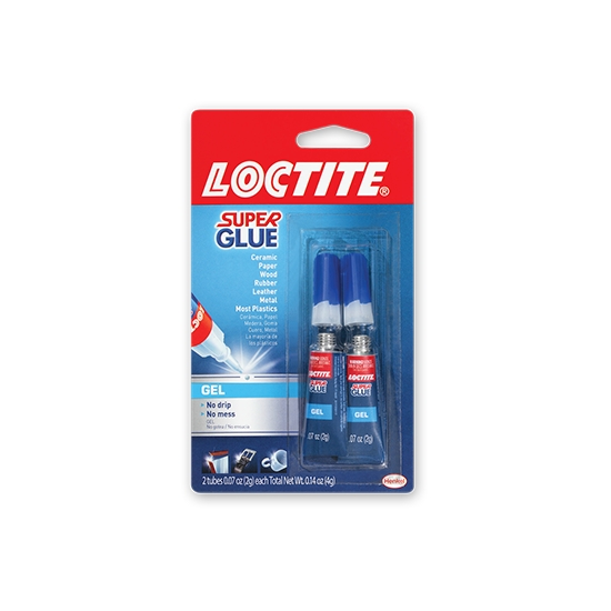 Loctite® Super Glue Liquid Mini Trio