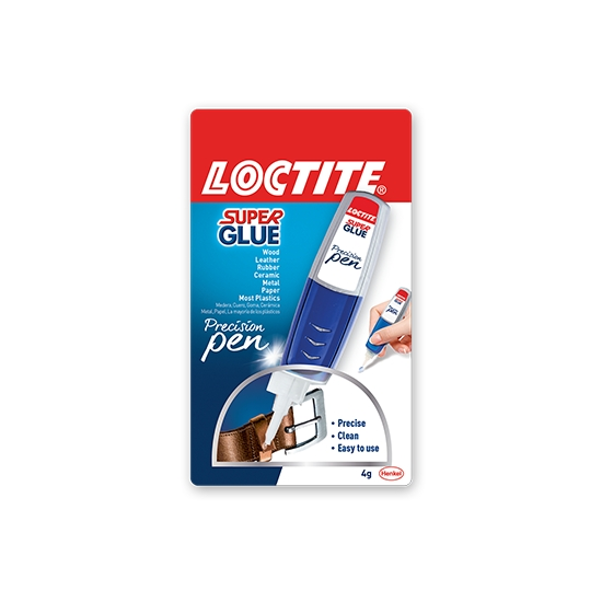 Loctite® Super Glue Precision Pen