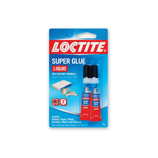 Loctite® Super Glue Liquid