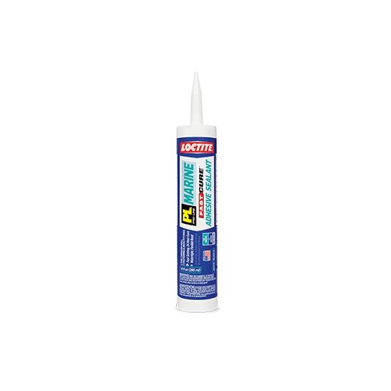 Loctite® PL® Marine Fast Cure Adhesive Sealant