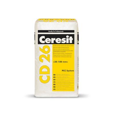 CD 26 Mortar de reparatii pentru beton