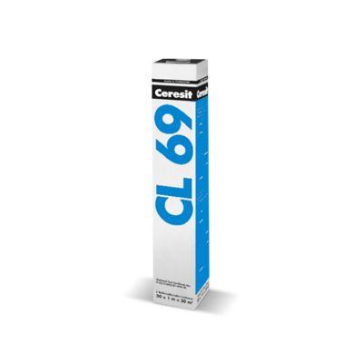 CL 69 Ultra-Tight Membrană de impermeabilizare și decuplare