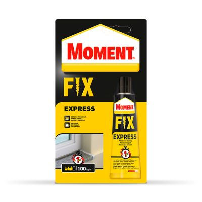 MOMENT EXPRESS FIX