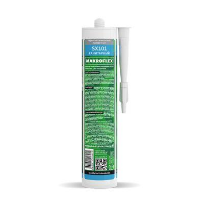 Макрофлекс SX101 Санитарный силиконовый