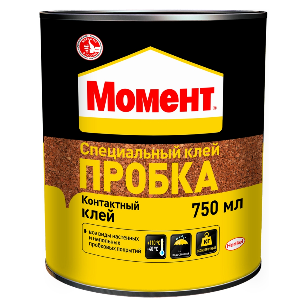 Момент Пробка
