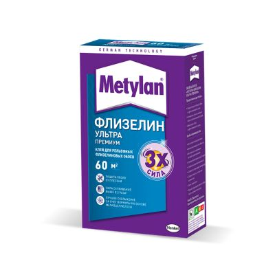 Метилан Флизелин Ультра Премиум