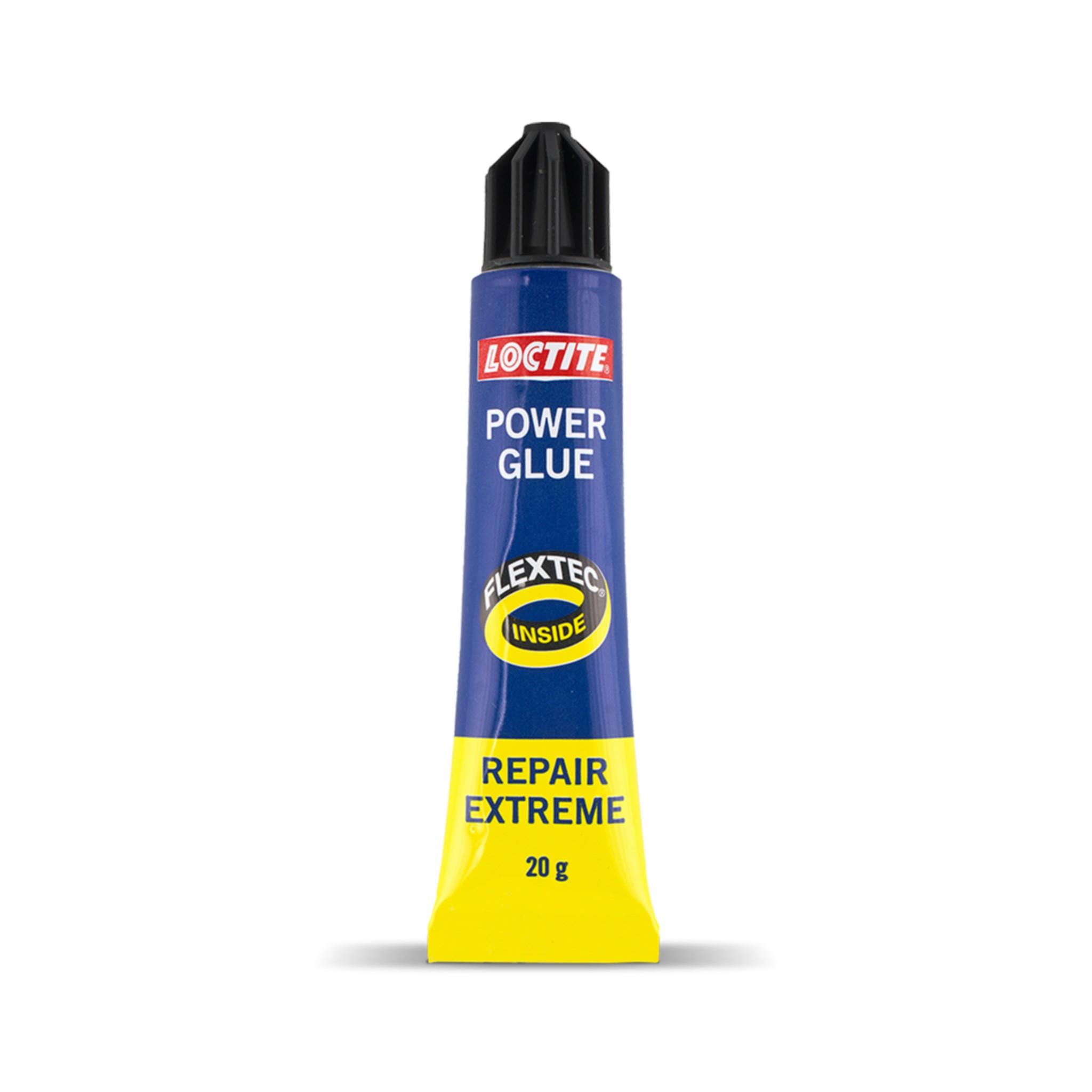 Lim   LOCTITE Power Glue Repair Extreme