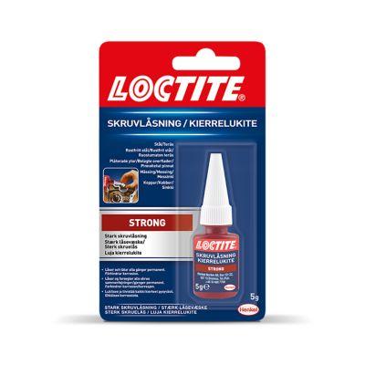 Loctite Threadlocker Strong