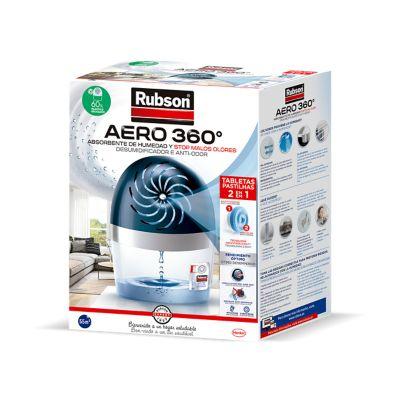 AERO 360º Deshumidificador