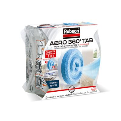Recarga Aero 360° neutro